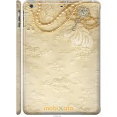 Чехол на iPad 5 (Air) 'Мягкий орнамент