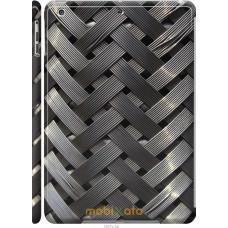 Чехол на iPad 5 (Air) Металлические фоны
