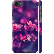 Чехол на iPhone 8 Весенние цветочки