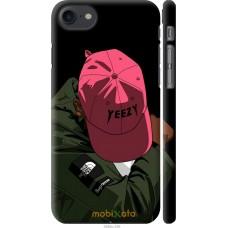 Чехол на iPhone 7 De yeezy brand