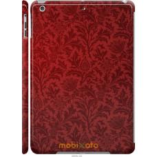Чехол на iPad 5 (Air) Чехол цвета бордо