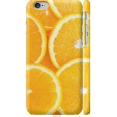 Чехол на iPhone 6 Апельсинки