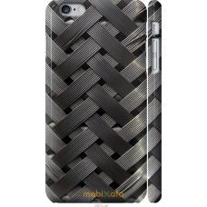 Чехол на iPhone 6s Plus Металлические фоны