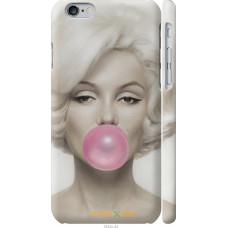 Чехол на iPhone 6 Мэрлин Монро