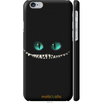 Чехол на iPhone 6 Чеширский кот