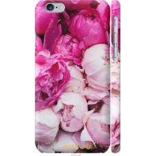 Чехол на iPhone 6s Розовые цветы