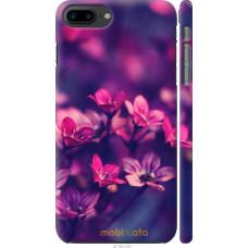 Чехол на iPhone 8 Plus Весенние цветочки