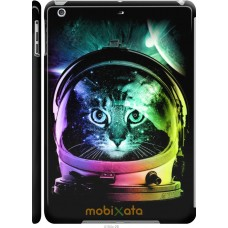 Чехол на iPad 5 (Air) Кот космонавт