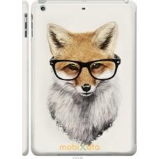Чехол на iPad 5 (Air) 'Ученый лис