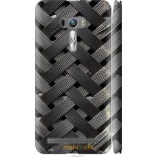 Чехол на Asus ZenFone Selfie ZD551KL Металлические фоны