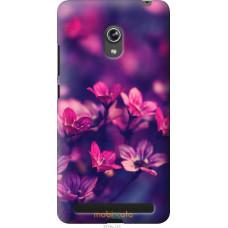 Чехол на Asus ZenFone 6 A600CG Весенние цветочки
