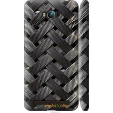 Чехол на Asus ZenFone Max ZC550KL Металлические фоны