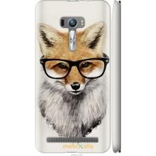 Чехол на Asus ZenFone Selfie ZD551KL 'Ученый лис