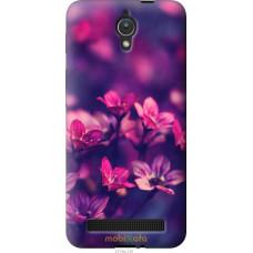 Чехол на Asus ZenFone C ZC451CG Весенние цветочки