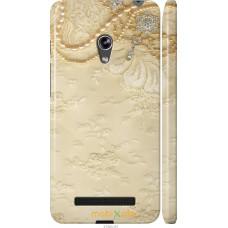 Чехол на Asus Zenfone 5 'Мягкий орнамент