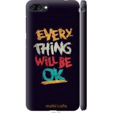 Чехол на Asus ZenFone 4 Max ZC520KL Everything will be Ok