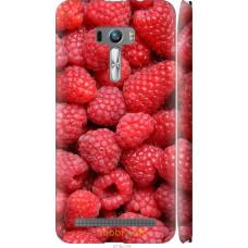 Чехол на Asus ZenFone Selfie ZD551KL Малина