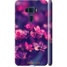 Чехол на Asus Zenfone 3 ZE552KL Весенние цветочки