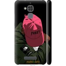 Чехол на Asus Zenfone 3 Max ZC520TL De yeezy brand