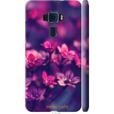 Чехол на Asus Zenfone 3 ZE520KL Весенние цветочки