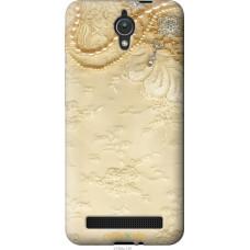 Чехол на Asus ZenFone C ZC451CG 'Мягкий орнамент