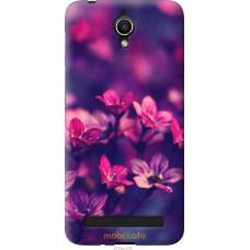 Чехол на Asus ZenFone Go ZC451TG Весенние цветочки