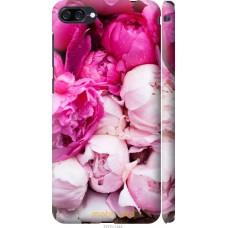 Чехол на Asus ZenFone 4 Max ZC520KL Розовые цветы