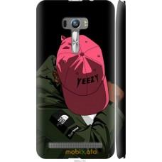 Чехол на Asus ZenFone Selfie ZD551KL De yeezy brand