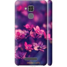 Чехол на Asus Zenfone 3 Max ZC520TL Весенние цветочки