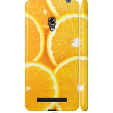 Чехол на Asus Zenfone 5 Апельсинки