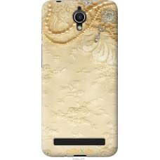 Чехол на Asus ZenFone Go ZC451TG 'Мягкий орнамент