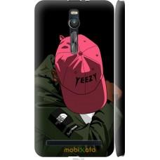 Чехол на Asus Zenfone 2 ZE551ML De yeezy brand