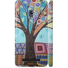 Чехол на Asus Zenfone 5 Арт-дерево