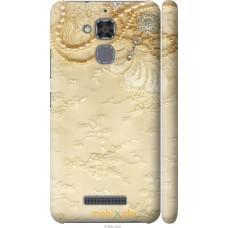 Чехол на Asus Zenfone 3 Max ZC520TL 'Мягкий орнамент