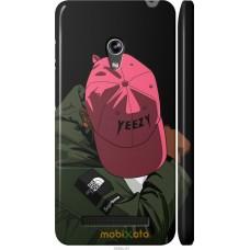 Чехол на Asus Zenfone 5 De yeezy brand