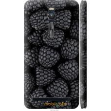 Чехол на Asus Zenfone 2 ZE551ML Черная ежевика