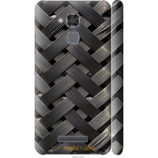 Чехол на Asus Zenfone 3 Max ZC520TL Металлические фоны