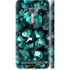 Чехол на Asus ZenFone Selfie ZD551KL Кристаллы 2