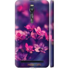 Чехол на Asus Zenfone 2 ZE551ML Весенние цветочки