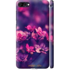 Чехол на Asus ZenFone 4 Max ZC520KL Весенние цветочки