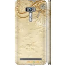 Чехол на Asus ZenFone Selfie ZD551KL 'Мягкий орнамент