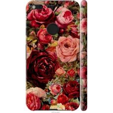 Чехол на Google Pixel XL Прекрасные розы