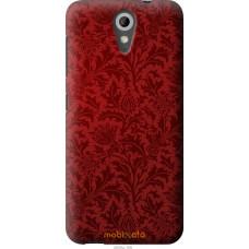 Чехол на HTC Desire 620G Чехол цвета бордо