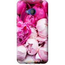 Чехол на HTC U11 Life Розовые цветы