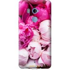 Чехол на HTC U11 Plus Розовые цветы