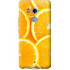 Чехол на HTC U11 Plus Апельсинки