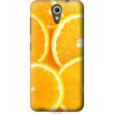 Чехол на HTC Desire 620 Апельсинки