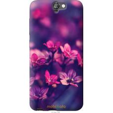 Чехол на HTC One A9 Весенние цветочки