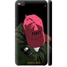Чехол на HTC One X9 De yeezy brand