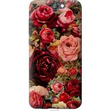 Чехол на HTC One A9 Прекрасные розы